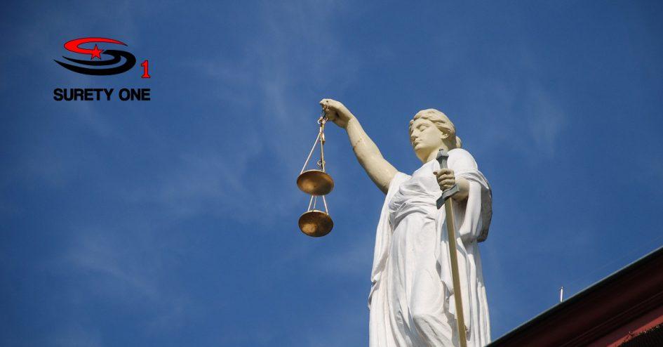 appeal bond, appellate bond, bond for appeal, federal appeal bond, federal appellate bond, us district court appeal bond