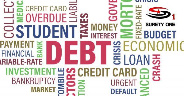 California Student Loan Servicer Surety Bond, surety bond, surety bonds, student loan servicer bond, student loan servicer surety bond
