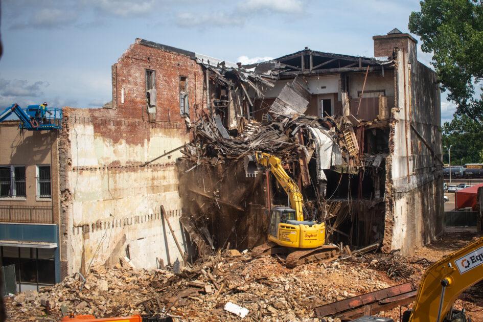 demolition contract performance bond, demolition bond, contract bond, contract performance bond, performance bond, performance bonds