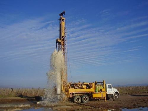 Water Well Drill