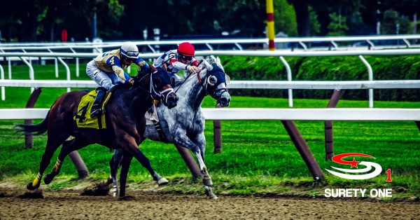surety bond, surety bonds, advance deposit wagering provider surety bond, kentucky horse racing commission, kentucky advance deposit wagering provider surety bond