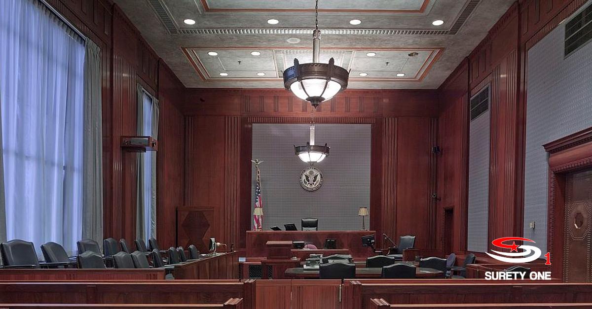 vermont consumer litigation funding company surety bond