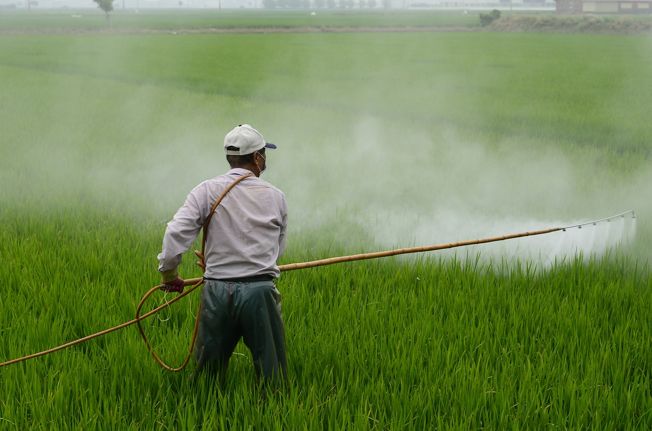 Pesticide Applicator Surety Bond