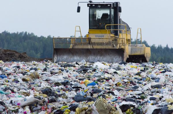 landfill, landfill bond, landfill surety bond, closure bond, postclosure bond, landfill closure bond, post-closure surety bond, Surety One, United States, Puerto Rico, michigan landfill surety bond