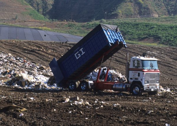 solid waste landfill surety bond, landfill, landfill bond, landfill surety bond, closure bond, postclosure bond, landfill closure bond, post-closure surety bond, Surety One, United States, Puerto Rico;